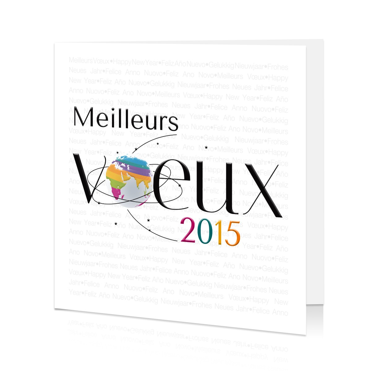Modele voeux 2015 professionnel document online - Texte carte de voeux 2017 ...